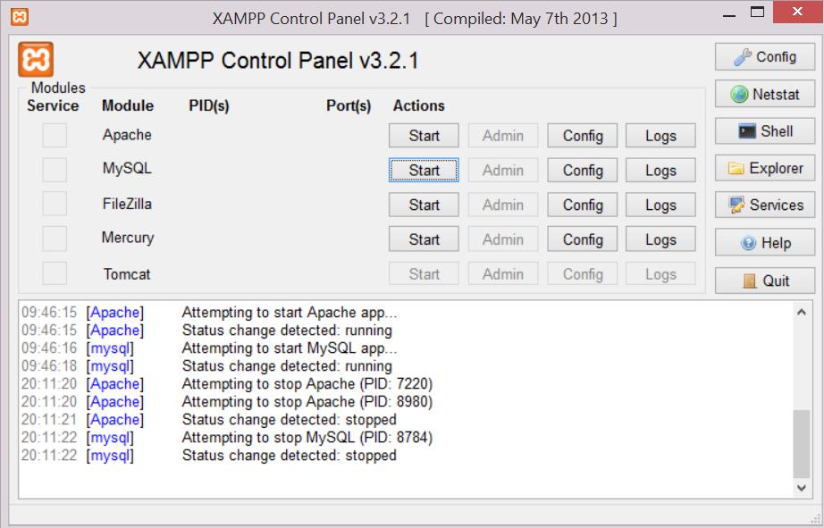 descargar xampp-win32-5.6.3-0-vc11-installer