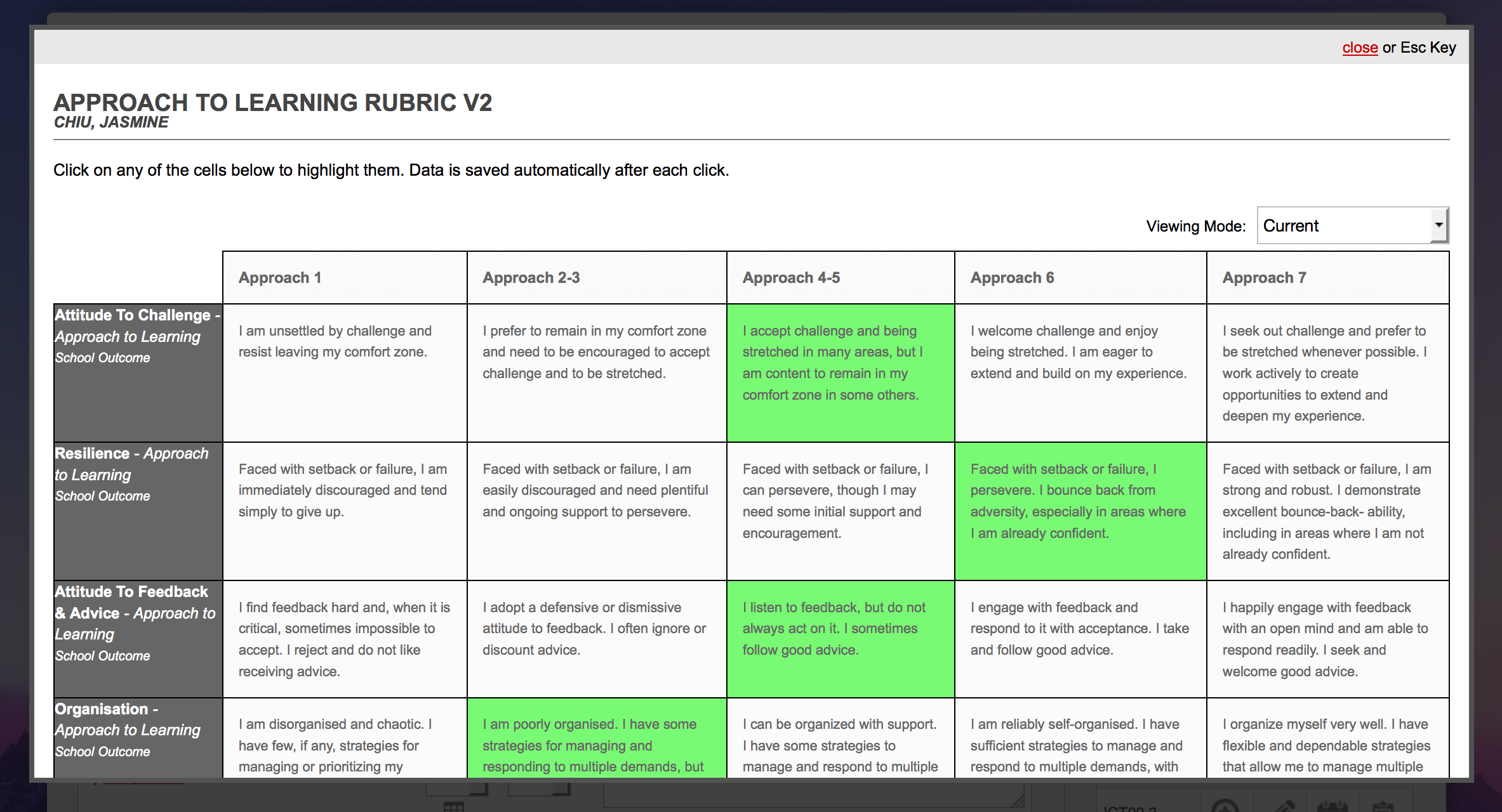how to use rubrics for assessment